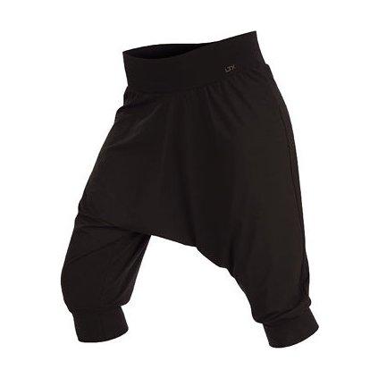 Dámské kalhoty LITEX 3/4 s nízkým sedem