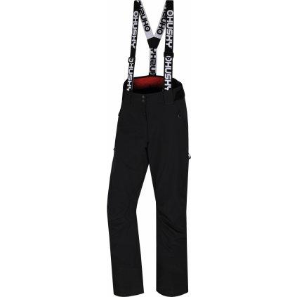 Dámské lyžařské kalhoty HUSKY Mitaly L černá