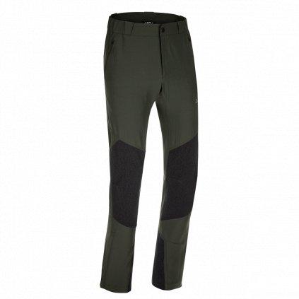 Pánské sportovní kalhoty ZAJO Tactic Neo Pants olivová