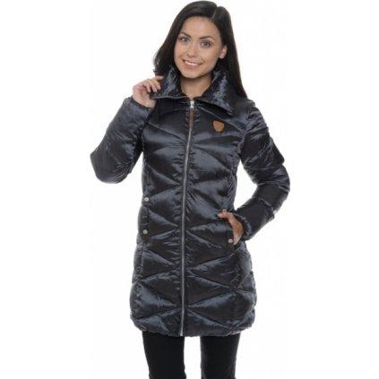 Dámský kabát SAM 73 šedá