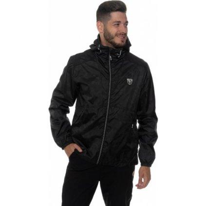 Pánská podzimní bunda SAM 73 černá