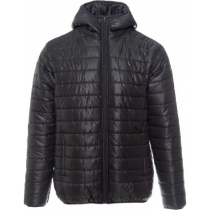 Pánská bunda SAM 73 šedá tmavá