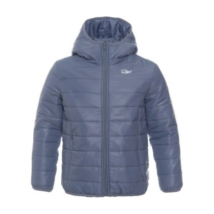Chlapecká zimní bunda SAM 73 Kjcm129 680sm stonewash 92-98