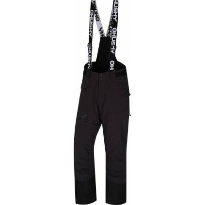 Pánské lyžařské kalhoty HUSKY Gilep M černá