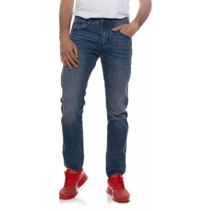 Pánské džíny SAM 73 modrá tmavá