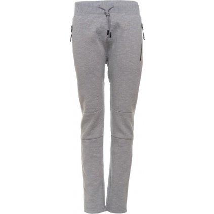 Chlapecké kalhoty SAM 73 Bk 520 401 šedá světlá 116