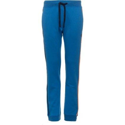 Chlapecké kalhoty SAM 73 modrá jasná