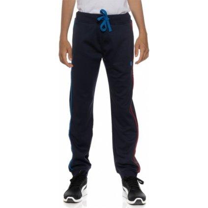 Chlapecké kalhoty SAM 73 Bk 521 240 modrá tmavá 116