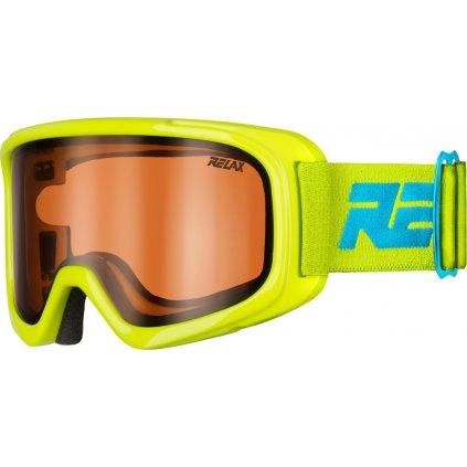 Dětské lyžařské brýle RELAX Bunny