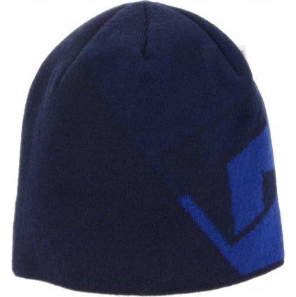 Zimní čepice RELAX Nero