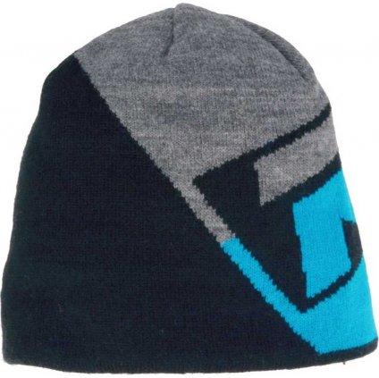 Zimní čepice RELAX Nero černá