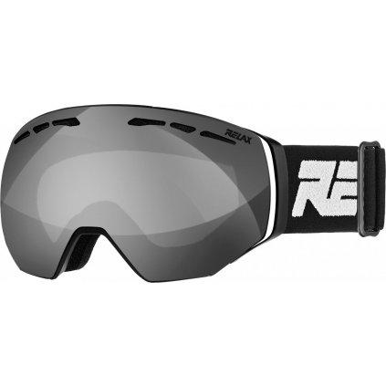 Lyžařské brýle RELAX Ranger černé