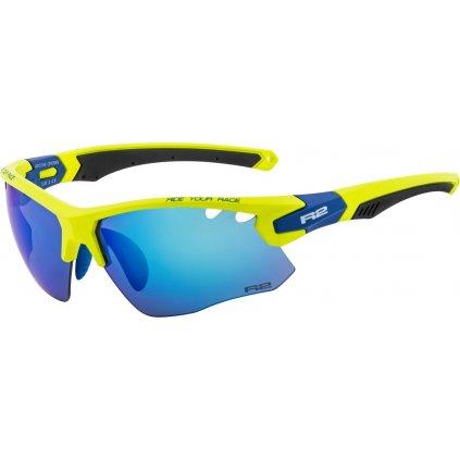 Sportovní sluneční brýle R2 Crown