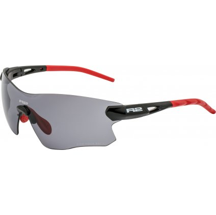 Sportovní sluneční brýle R2 Spin černé