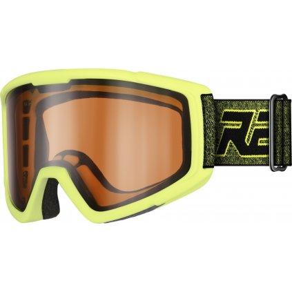 Dětské lyžařské brýle RELAX Slider