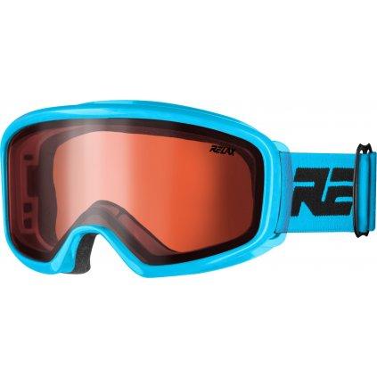 Dětské lyžařské brýle RELAX Arch modré
