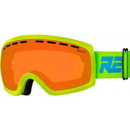 Lyžařské brýle RELAX Jet