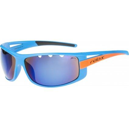 Sportovní sluneční brýle RELAX Union