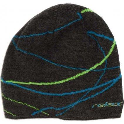 Zimní čepice RELAX Waver
