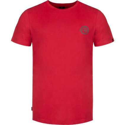 Pánské triko LOAP Beret červená