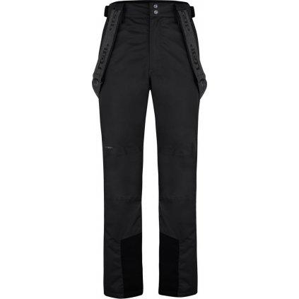 Pánské lyžařské kalhoty LOAP Fossi černá