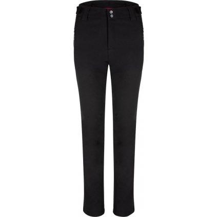Dámské softshell kalhoty LOAP Lycci černá