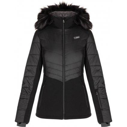 Dámská lyžařská bunda LOAP Odiana černá