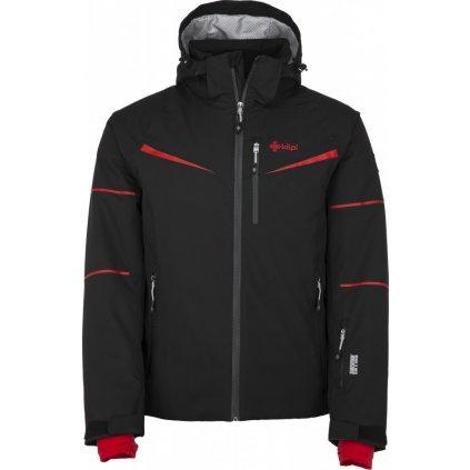Pánská lyžařská bunda KILPI Martin-m červená