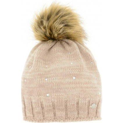 Dámská zimní čepice RELAX Katrice