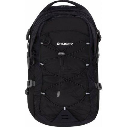 Turistický batoh HUSKY Prosty 28l černá