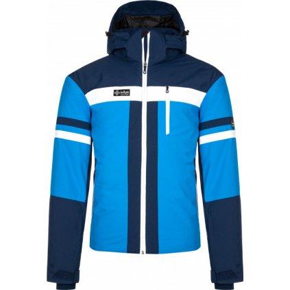 Pánská lyžařská bunda KILPI Ponte-m modrá