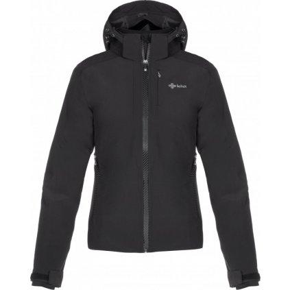 Dámská lyžařská bunda KILPI Maania-w černá