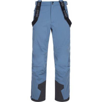 Pánské lyžařské kalhoty KILPI Reddy-m modrá