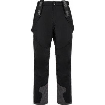 Pánské lyžařské kalhoty KILPI Reddy-m černá
