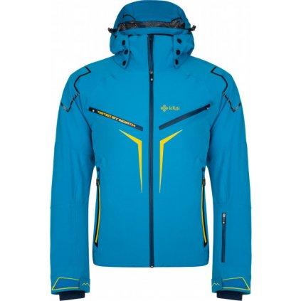Pánská lyžařská bunda KILPI Turnau-m modrá