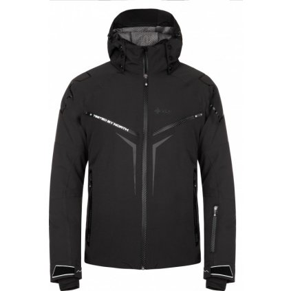 Pánská lyžařská bunda KILPI Turnau-m černá