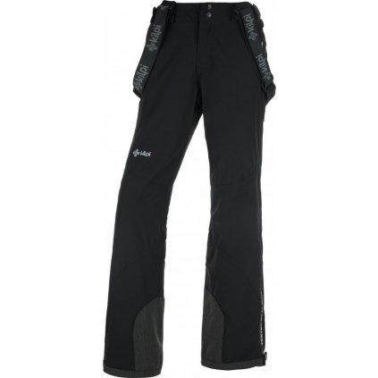 Dámské lyžařské kalhoty KILPI Europa-w černá
