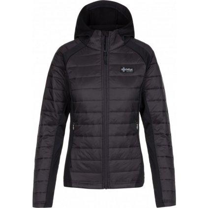 Dámská outdoorová bunda KILPI Adisa-w černá