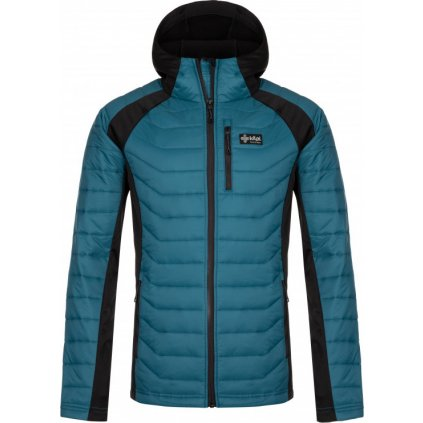 Pánská outdoorová bunda KILPI Adisa-m modrá