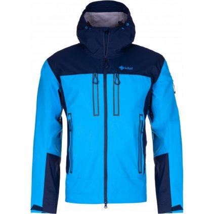 Pánská bunda KILPI Hastar-m modrá