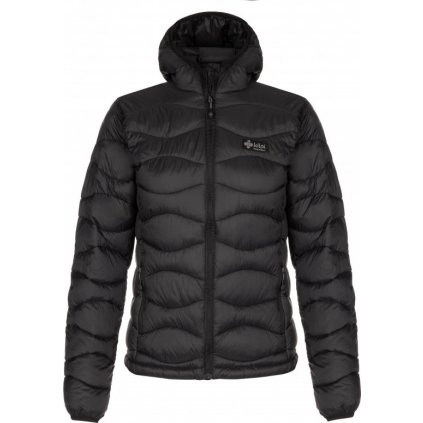 Dámská zimní bunda KILPI Rebeki-w černá
