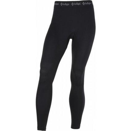 Pánské termo kalhoty KILPI Knob-m černá