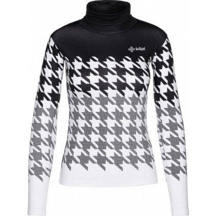 Dámské funkční tričko KILPI Merano-w bílá