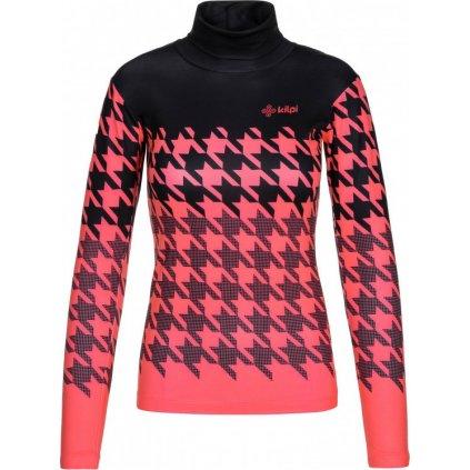 Dámské funkční tričko KILPI Merano-w růžová