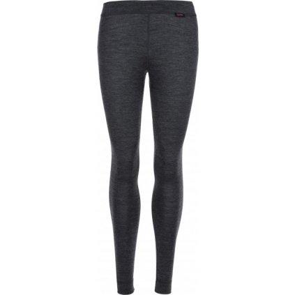 Dámské termo kalhoty KILPI Spancer-w tmavě šedá