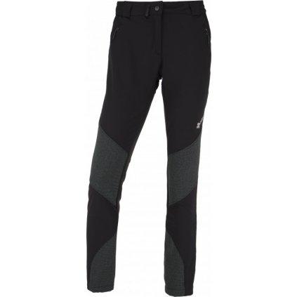 Dámské outdoor kalhoty KILPI Nuuk-w černá