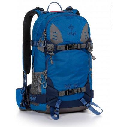 Freeridový batoh KILPI Rise-u modrá
