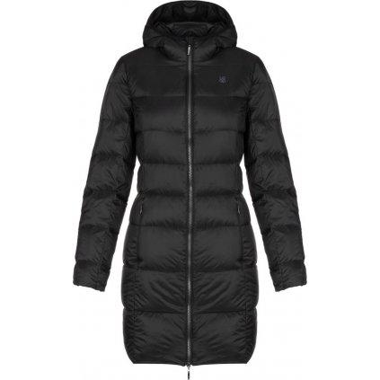 Dámský kabát LOAP Iprada černá