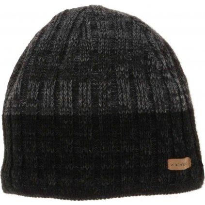 Pánská zimní čepice RELAX