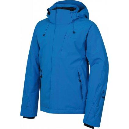 Pánská lyžařská bunda HUSKY Nopi M modrá